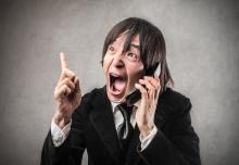 上司に言われて疲れ倍増するセリフ、2位「そんなこともできないの?」1位は「●●でしょ!」