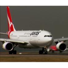 カンタス、関空=シドニー線を季節運航--ジェットスタージャパンとも接続