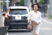 暴行「豊田真由子」代議士 いつか刺される秘書が語った恐怖の車内
