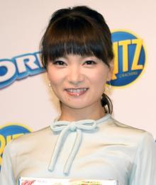 保田圭、第1子妊娠を発表 妊活実り「夢のような時間」