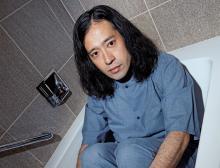 芥川賞作家・又吉直樹が相方・綾部に思いを馳せる「太って、髪の毛が薄くなって帰ってきてもありがたい」