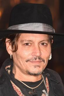 ジョニー・デップの浪費癖はメンタルヘルスの問題?