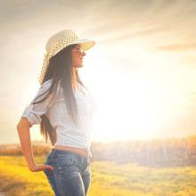 待ち合わせ場所でガッカリ…彼女の残念な夏ファッション7パター ン
