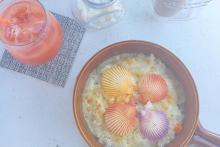 マーメイドメニューがかわいすぎ♡江ノ島に行ったら『Lucky Meal Mermaid』へ行こう!