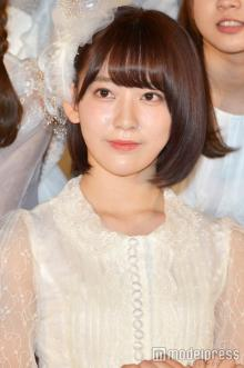 HKT48宮脇咲良、イベント欠席へ 代理メンバーも発表