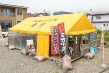 道の駅の裏にある幻の食堂! 「時鮭の生トロ丼」がヤバイんです