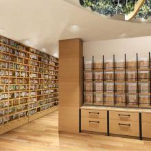 大人の女性に人気のマンガ喫茶「ハイリー」が渋谷店を新規オープン