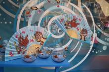 チップ&デールも大活躍!「ディズニー夏祭り」のスペシャルグッズ
