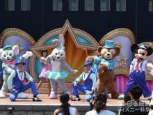 【シー】子連れでも安心!「TDS夏ディズニー2017」を丸ごと楽しむ5つのポイント