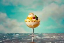 ハーゲンダッツの夏季限定ショップが東京・外苑前にオープン!フルーツづくしの新感覚かき氷やパフェを発売