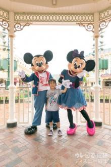 全力レポート!子連れで「香港ディズニーランド・リゾート」に行ってみた