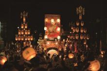 ユネスコ無形文化遺産登録 日本一やかましい祭「石取祭」が8月5日(土)・6日(日)に開催!
