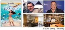 『モアナと伝説の海』へと続くウォルト・ディズニーの魔法とは?
