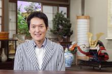 小山慶一郎、千原ジュニアと遺産相続テーマに特番「遺言書を書くきっかけに」