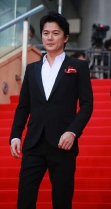 福山雅治「またあんないい体験ができるのか…」 ベネチア国際映画祭への期待を語る