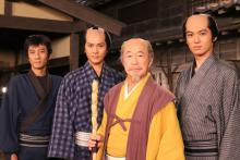 武田鉄矢、6代目・黄門役に奮闘中「格さんが震えながら印籠を出してた」