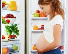 妊娠4ヶ月の体験談「人間がいる!」「食欲が爆発した……」 変化がたくさん!