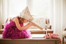 すぐできる、夏の室内遊びおすすめ5選【ママ女医と娘の○○な日常 vol.5】