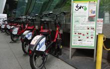 都内7区に広がる自転車シェアリング。利用回数3倍のワケは? その裏側を探ってみた