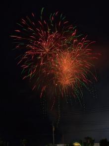 花火やセール、スタンプラリーetc.トリアスの夏のイベントがアツい!