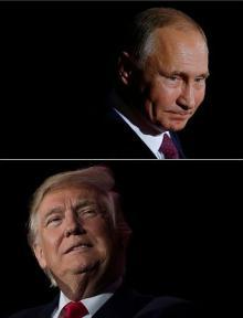 米制裁法案にロシア報復=関係悪化不可避に