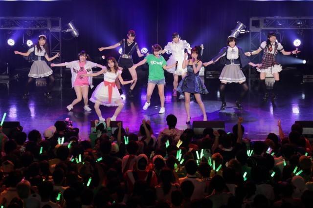 【TIF2017速報】大集合コラボ、そして感動のシーンも…!最終日濃密レポート【TOKYO IDOL FESTIVAL 2017】