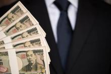 お金が好きな人は9割以上 さらに高収入ほど大好きだと判明