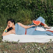 あいみょん、1stフルアルバム「青春のエキサイトメント」9/13リリース決定&「君はロックを聴かない」全国ラジオ局8月度パワープレイ/ヘビロテ合計42局を獲得