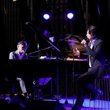 Skoop On Somebody東急プラザ銀座の音楽イベントに出演、6年ぶりアルバム発売決定