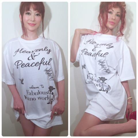 叶姉妹、夏のコミケ出品第二弾は「神秘のアメージングTシャツ4500円」