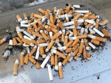 2017年喫煙率は18.2%、前年比1.1ポイント減