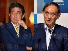 仏頂面「菅官房長官」を安倍首相が絶対に変えないワケ