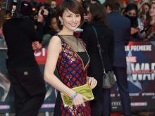 憧れは…米倉涼子のおみあし!本気で「美脚」を目指すエクササイズ