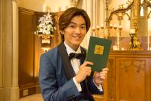 DISH//・矢部昌暉、映画『恋と嘘』に友情出演 森川葵と北村匠海の同級生役に