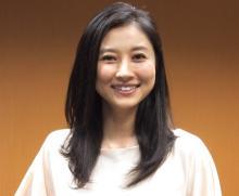 菊川怜『とくダネ!』9月卒業を生報告「30代の私の基盤でした」 2012年7月MC就任