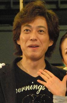 石井一孝、体調不良で『デスノート』大阪公演を休演