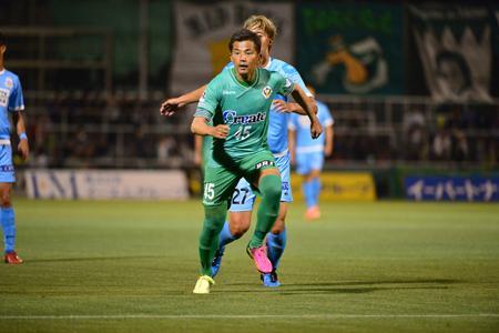 緑の伝道師・永井秀樹引退試合に多士済々が集結!
