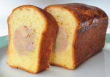 なんとフォワグラ入り!特別なブリオッシュが横浜「パンのフェス」に--1日30個限定、予約を受付中