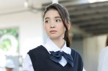 哀川翔の次女・福地桃子が銀幕デビュー 『あまのがわ』で映画初主演「成長できるように頑張る」