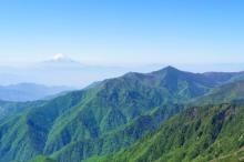 今年で2度目の「山の日」デキるビジネスマンは山が好き!?