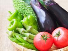 トマトにナス…旬の夏野菜で! 火を使わない「レンチンお手軽レシピ」3つ