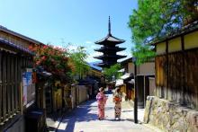 京都市、宿泊税導入へ 観光客増加で受け入れ環境を整備