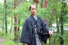 水田航生、時代劇主演に初挑戦 山本周五郎原作『失蝶記』映像化