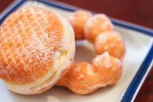 【検証してみた】ミスドのドーナツがさらにおいしくなる技とは
