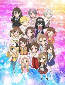 「アイドルマスター シンデレラガールズ劇場」第2期、10月3日から放送決定!