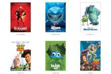 夏休みに劇場やDVDで楽しむ人も!ピクサー人気映画ランキング