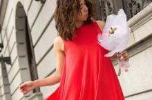 存在感ある優秀色♡「赤」で作るオトナ専用の美人コーデの作り方