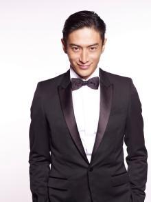 伊勢谷友介が民放連続ドラマ初出演で悪役に!「悪者顔しているのでおそらくハマるのでは(笑)」