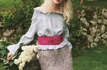 大人女性も程よく甘く…♡【Lily Brown(リリーブラウン)】注目の秋服をチェック!