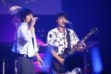 窪田正孝、『僕やり』主題歌初披露 ファンの歓声浴びて「勘違いしちゃいそう」